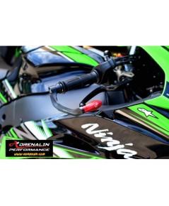 การ์ดแฮนด์ Lightech ทรง GP สำหรับ ZX10R ทุกรุ่น