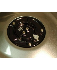 ฝาเติมน้ำมันแบบรถแข่ง Vortex จาก USA สำหรับ ZX-10R