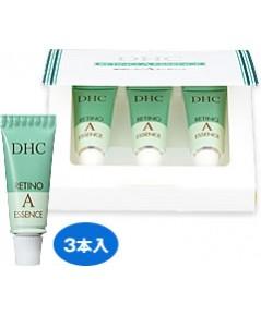 DHC Retino A essence 5g.x 3 ช่วยเสริมสร้างอิลาสตินและคอลลาเจน ลดรอยย่น ทำให้รอยแผลเป็นค่อยๆจางลงค่ะ