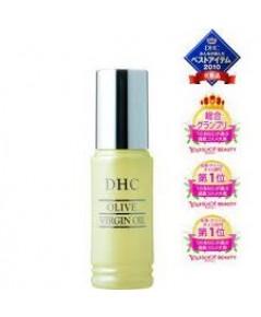 DHC Olive Virgin Oil 30ml. ช่วยปกป้องผิวที่แห้งกร้าน ให้เนียนนุ่ม ชุ่มชื่น ใช้แล้วผิวนุ่มชุ่มชื่นค่ะ