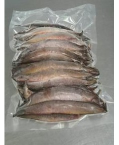 ปลาหลดแดดเดียว แพ็คสูญญากาศ ตราปลาอนามัย