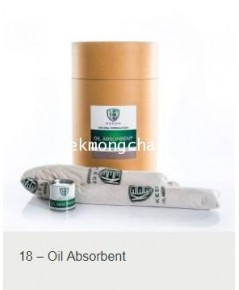 18.Oil Absorbent