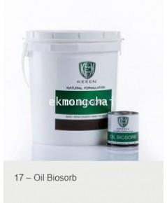17.Oil Biosorb