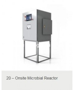20.Onsite Microbial Reactor