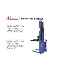 SEMI-AUTO STACKER