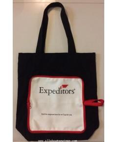 กระเป๋าผ้าพับได้ Expeditor