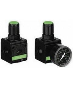 Bosch 0821302400 Pressure Regulator G1/4+Gauge 0.5-10bar