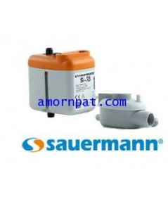 Drain pump  เดรนปั๊ม อะไหล่ สำหรับ เครื่องปรับอากาศ แอร์ Carrier  แคเรียร์