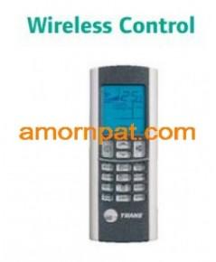 รีโมท Remote สำหรับเครื่องปรับอากาศ เทรน  อะไหล่ Trane new stylus_Copy