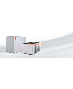 Trane RAUP /TTV R22 MODEL