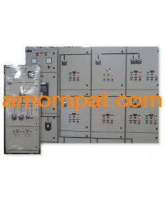 AHU Starter Panel แผงควบคุม Air Handling Unit สำหรับเครื่องปรับอากาศ TRANE เทรน_Copy_Copy