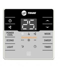 รีโมท Remote สำหรับเครื่องปรับอากาศ เทรน  อะไหล่ Trane