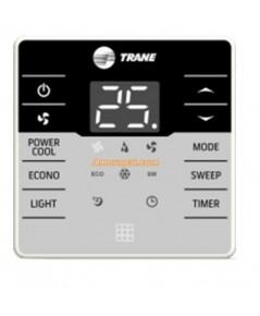 รีโมท Remote สำหรับเครื่องปรับอากาศ เทรน  อะไหล่ Trane_Copy