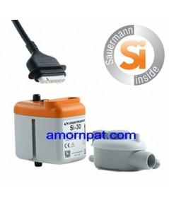 เดรนปั๊ม Drain pump ปั๊มระบายน้ำทิ้ง สำหรับ เครื่องปรับอากาศ แอร์ เทรน Trane_Copy_Copy