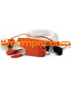 เดรนปั๊ม Drain pump ปั๊มระบายน้ำทิ้ง สำหรับ เครื่องปรับอากาศ แอร์ เทรน Trane_Copy
