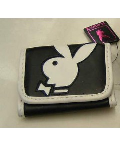 PLAYBOY BLACK BUNNY WALLET