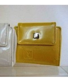 == SOLD OUT==PLAYBOY YELLOW PURSE WALLET