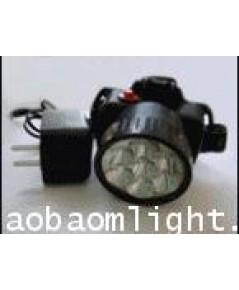ไฟฉาย LED คาดศรีษะหลายรูปแบบ หลากหลายรุ่น