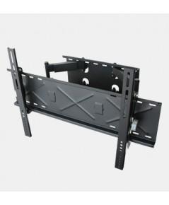 32\'\' TO 60\'\' DUAL ARM FULL MOTION LCD MOUNT PLBR60DA-RO แขวนทีวีติดผนัง32-60นิ้ว