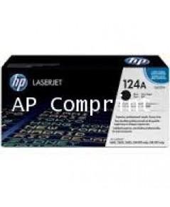 HP TONER 124A BLACK Model : Q6000A