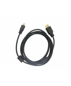 2 METER MINI HDMI TO HDMI (M/M) รุ่น  KP-MH02