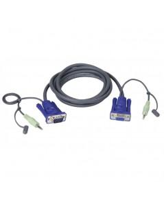 ATEN VGA CABLE 1.8 M รุ่น  2L-2402A