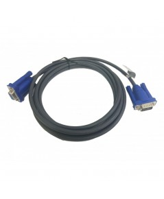 ATEN VGA CABLE 3 METER MALE/FEMALE รุ่น  2L-2403