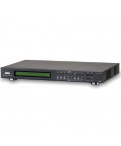 8X8 HDMI VIDEO WALL MATRIX SWITCH WITH SCALER รุ่น  VM5808H