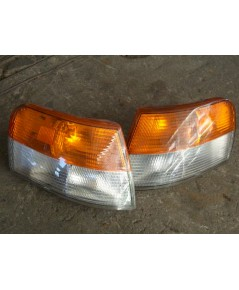 ไฟมุม Saab 9000 CD ส้ม/ขาว