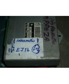 กล่องเครื่อง SUBARU IMPREZA สภาพพร้อมใช้งาน