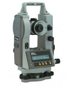 กล้องวัดมุม NIKON รุ่น NE-20S สภาพ 85 เปอร์เซ็นต์