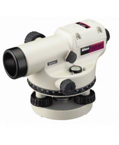 กล้องวัดระดับ NIKON รุ่น AP-8 สภาพ 80 เปอร์เซ็นต์