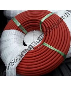 สายลมยางสีแดง 2 ชั้น UNISON