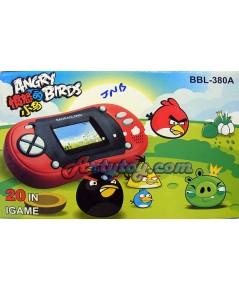 เกมกด Angry Bird (JNB) รวมเกมส์ฮิตแห่งยุค 20 เกมส์