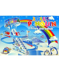 Jolly PenGuin(FUN) นกเพนกวิ้นสไลเดอร์มหาสนุก
