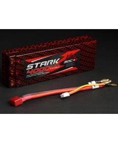 แบต Li-Po STARK 4000mAh 7.4V 30C Hardcase