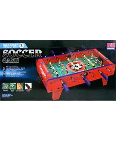 Soccer Game (ZAJN) ชุดโต๊ะบอลขนาดเล็ก สนุกได้ทั้งครอบครับ