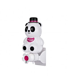 ที่จ่ายสบู่เหลว ตุ๊กตาหมี (สีชมพู) Auraz
