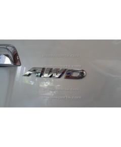 Logo AWD