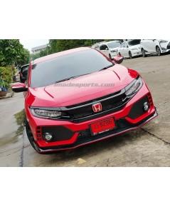 ชุดแต่ง Civic FC Type R (iMPORT)