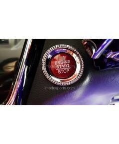 ชุดวงแหวน Diamond Engine Start