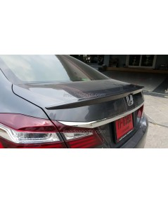 Spoiler Ducktail G9 2013-2018