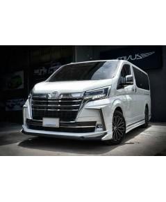ชุดแต่ง Toyota MAJESTY ATIVUS VIP 2019-2020