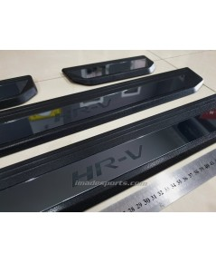 กาบบันได HRV No LED Black Mirror (RS-Edition)