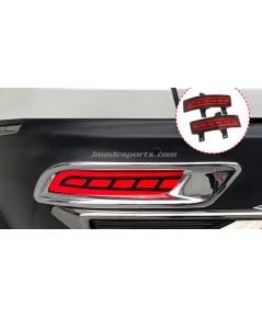 ไฟหรี่ เบรค Type S  CRV G5 MN
