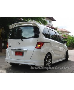 SPOILER Honda FREED MUGEN