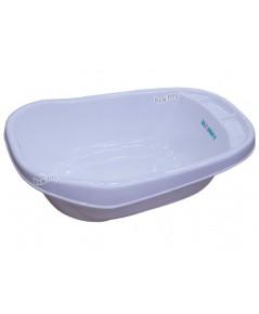 NANNY แนนนี่ อ่างอาบน้ำเด็กแนนนี่3073สีขาว