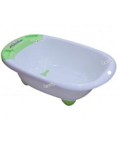 NANNY แนนนี่ อ่างอาบน้ำเด็กแนนนี่ดนตรีTW65002สีเขียว