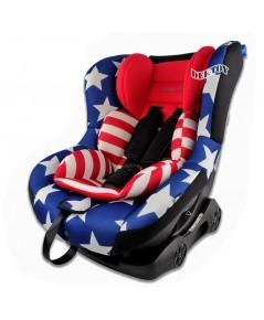 Fin Babiesplus คาร์ซีทติดรถยนต์สำหรับเด็กแรกเกิด-4ขวบ ปรับได้ 3 ระดับ รุ่น CAR-LM 309