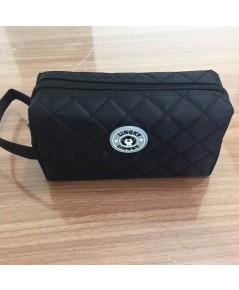 กระเป๋าดินสอ Lingky สีดำ